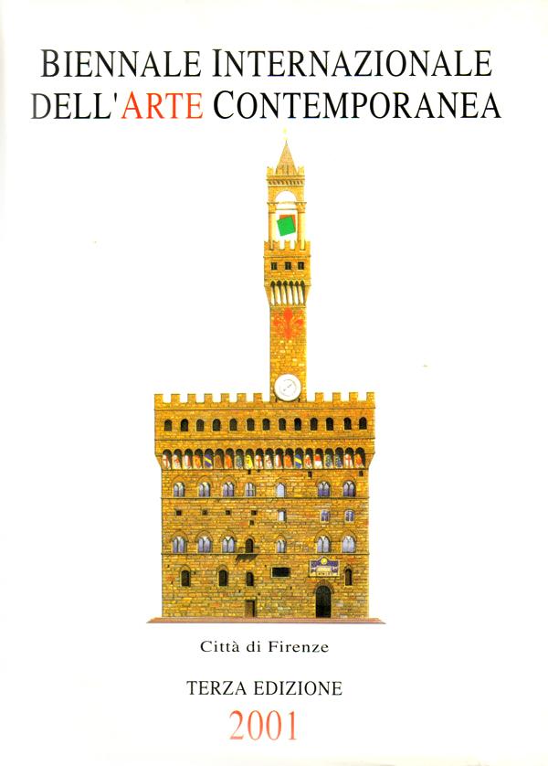 BIENNALE INTERNAZIONALE DI ARTE CONTEMPORANEA